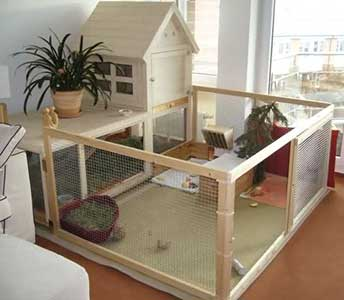 indoor-cage-with-playpen