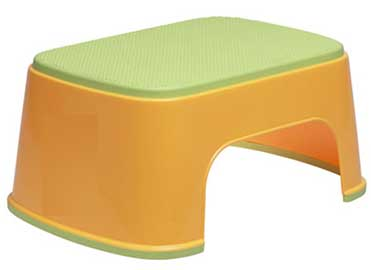 Step Stool Guinea Pig Toy