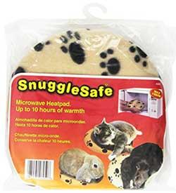 snuggle safe heat disc