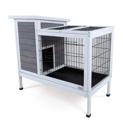 PetsFit Indoor Hutch